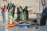 WORKSHOP: O Primeiro Olhar - Oficinas de Arte para crianças, jovens, adultos e famílias aos sábados de manhã