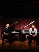 MÚSICA: Genesis Piano Project