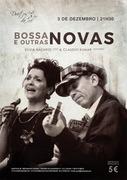 """MÚSICA: Sílvia Nazário & Cláudio Kumar  - """"BOSSA E OUTRAS NOVAS"""""""