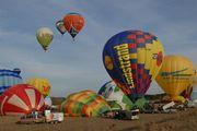 FESTIVAIS: Festival Internacional Rubis Gás Balões de Ar Quente