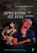 MÚSICA: SOPHIA BICKING & JOSÉ VIEIRA