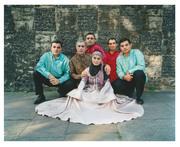 MÚSICA: Alim Qasimov Ensemble