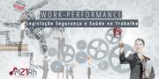 Work-Performance Legislação Segurança e Saúde no Trabalho
