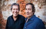 MÚSICA: Jorge Palma e Sérgio Godinho