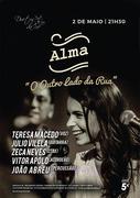 "MÚSICA: ALMA - ""O Outro Lado da Rua"""