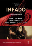 MÚSICA: Fado Enredo - Daniela Mendes & André Marques da Silva