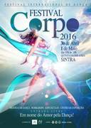 FESTIVAIS: Festival Corpo.16, Encontro Internacional de Dança