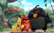 CINEMA: Angry Birds – O Filme