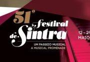 FESTIVAIS: Festival de Sintra 2016