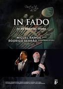MIGUEL RAMOS & RODRIGO SERRÃO - CONCERTO IN FADO DO DUETOS DA SÉ, ALFAMA, LISBOA