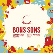 FESTIVAIS: Bons Sons