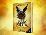 LANÇAMENTO: Harry Potter and Cursed Child - Lançamento Mundial