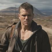 CINEMA: Jason Bourne