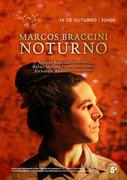 "MÚSICA: Marcos Braccini - ""Noturno"""