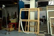EXPOSIÇÕES: Abertura de Ateliers de Artistas - Lisbon Open Studios