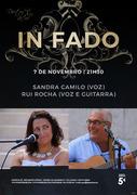 MÚSICA: Sandra Camilo & Rui Rocha