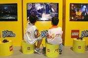 CRIANÇAS: Speed Champion e Princesas Disney na LEGO Fun Factory do MAR Shopping