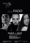 "MÚSICA: ""Fado e Jazz"" - Renato Diz (piano), Maria Quintanilla (voz) & Fernanda Paulo (voz)"