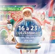 ESPECTÁCULO: A Incrível Fábrica do Natal
