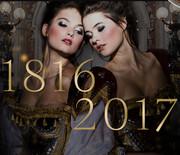 FESTA: Réveillon no Palácio Chiado