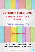 CURSO: Cuidados Paliativos: O doente, a família e a morte