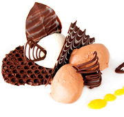 FESTIVAIS: Festival Internacional de Chocolate de Óbidos