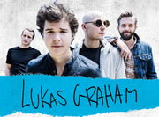 MÚSICA: Lukas Graham