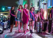 CINEMA: Girls Night