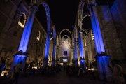 FESTIVAIS: FUSO - Anual de Videoarte Internacional de Lisboa