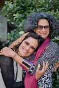 MÚSICA: Simone e Zélia Ducan