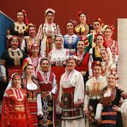 MÚSICA: Vozes Búlgaras