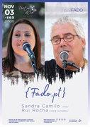 "MÚSICA: ""Fado.pt"" – Sandra Camilo & Rui Rocha"