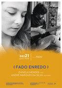 """MÚSICA: """"Fado Enredo"""" – Daniela Mendes & André Marques da Silva"""