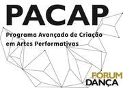 CONFERÊNCIAS: - Pacap 1/ Open Pacap, Curadoria Patrícia Portela