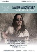 MÚSICA: Javier Alcántara - Short Stories Band