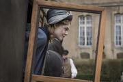 CINEMA: Mary Shelley