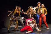 CRIANÇAS: Iniciação ao Teatro para Jovens - Julho