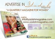 YadahMagazine