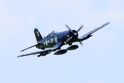 FMS 1400mm F4U-4 Corsair Warbird_2