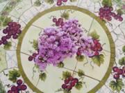 Wonderful Purple Weeds