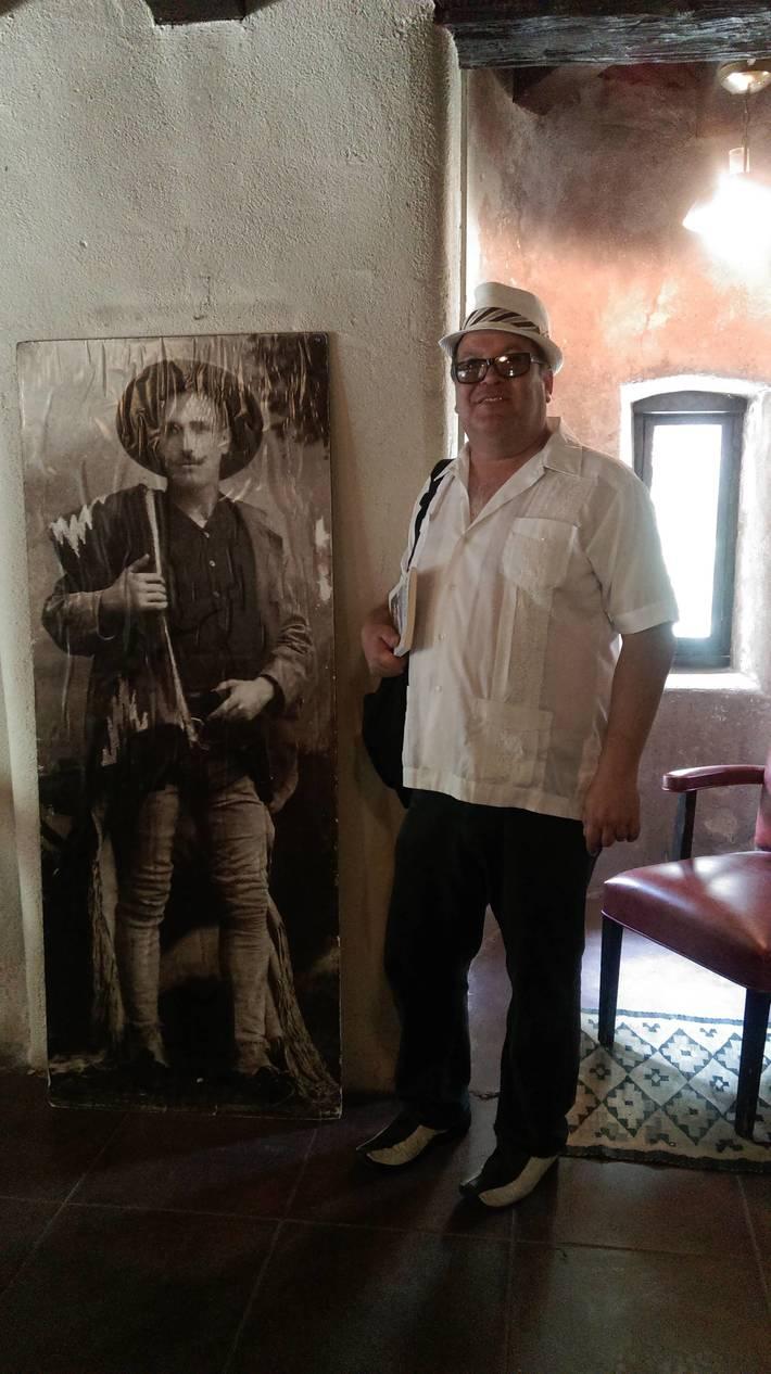 The Original Mr LA and I