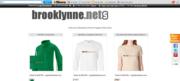 Brooklynne Premium Apparrel Custom Shirts & Apparel.clipular