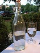 Assaggi water bottle/ June 19th