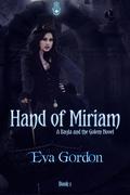 fb reveal - blogs Hand of Miriam