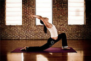 A Day of Yoga: A Benefit to Support Local Tornado Relief