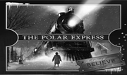 The Polar Express Stops at Hitchcock Free Academy