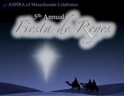 5th Annual Fiesta de Reyes