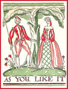 Stageloft Presents: As You Like It