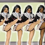 Stageloft Theater: Nuncrackers: The Nunsense Christmas Musical