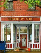 Tradewinds Clubhouse Open House